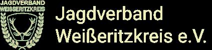 Jagdverband Weißeritzkreis e.V. Logo